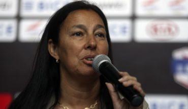 """Pauline Kantor ante críticas por Mundial 2030: """"No es ninguna cortina de humo"""""""