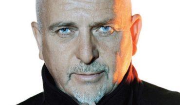 Peter Gabriel felicita a alcalde Jadue por Womad y Librería Popular