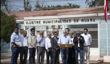 """Piñera a Regiones de Arica y Parinacota, de Tarapacá y de Antofagasta: """"No los vamos a dejar solos"""""""