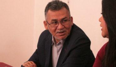 Pide Sergio Báez a aspirantes a la Fiscalía, claridad y precisión en sus comparecencias