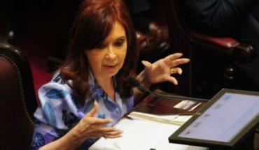 Piden reabrir una investigación contra Cristina por enriquecimiento ilícito