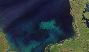 Por qué los océanos se están haciendo más azules