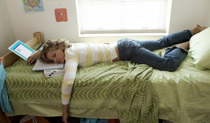 Por qué sí es posible aprender un idioma mientras duermes