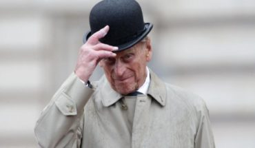 Príncipe Felipe no enfrentará cargos por choque