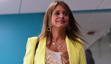 """Presidenta UDI por críticas de Insulza a viaje de Piñera: """"Su postura está basada en sus ganas de ser candidato presidencial."""""""