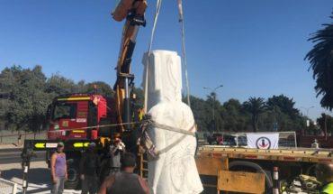 """Presidente de comunidad en Rapa Nui: """"Donde nos devuelvan un Moai, dejaremos otro realizado por nuestros artistas"""""""