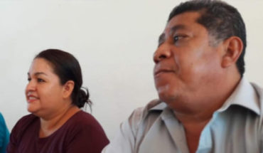 Profesores de la CNTE de Lázaro Cárdenas son llamados a declarar ante Fiscalía General de la República