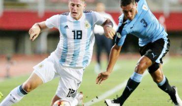 Qué canal juega Argentina vs Uruguay en TV: Sudamericano Sub 20 2019, jueves
