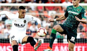 Qué canal transmite Betis vs Valencia en TV: Copa del Rey 2019, semifinal de ida