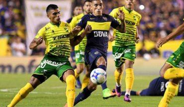 Qué canal transmite Defensa y Justicia vs Boca en TV: Superliga Argentina 2019