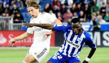 Qué canal transmite Real Madrid vs Alavés en TV: La Liga 2019 este domingo