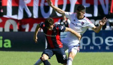 Qué canal transmite San Lorenzo vs Newells en TV: Superliga Argentina 2019