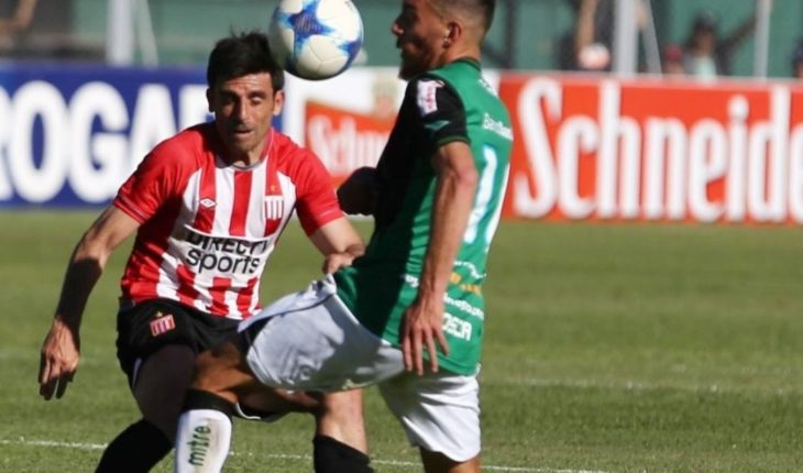 Qué canal transmite San Martín SJ vs Estudiantes en TV: Superliga Argentina 2019