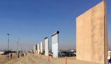 Qué es la 'Emergencia Nacional' con la que Trump pretende construir el muro