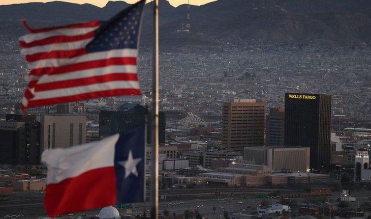 Qué hizo El Paso, Texas para ser una de las ciudades más seguras de EU