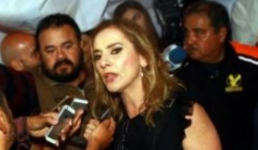 Quejas a gobierno diríjanse a Palacio Nacional: Gutiérrez Müeller