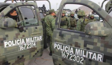 Quitan candados a Guardia Nacional: le dan mando militar