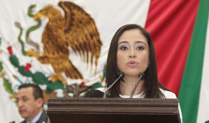 Respeto a derechos humanos, debe ser prioridad en agenda nacional: Miriam Tinoco