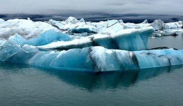 Roban 30 mil litros de agua de iceberg que eran para hacer vodka