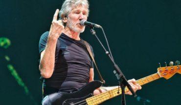 Roger Waters repudiado por sus fans: se solidarizó con Maduro