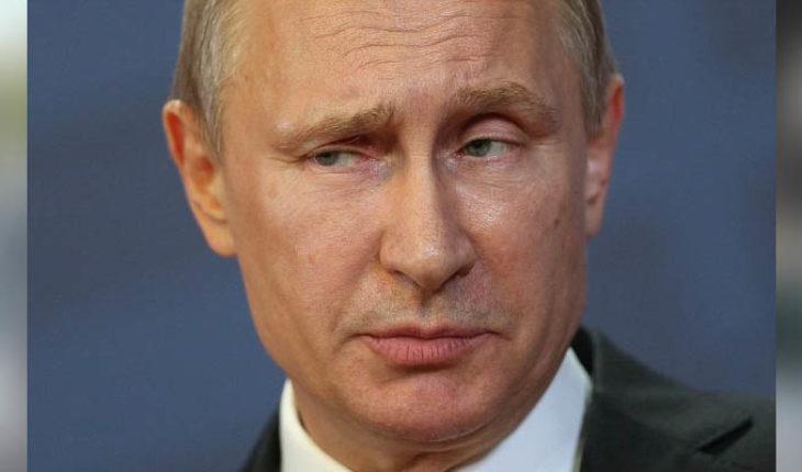 Rusia advierte ley de Talión a EE.UU tras abandonar desarme nuclear