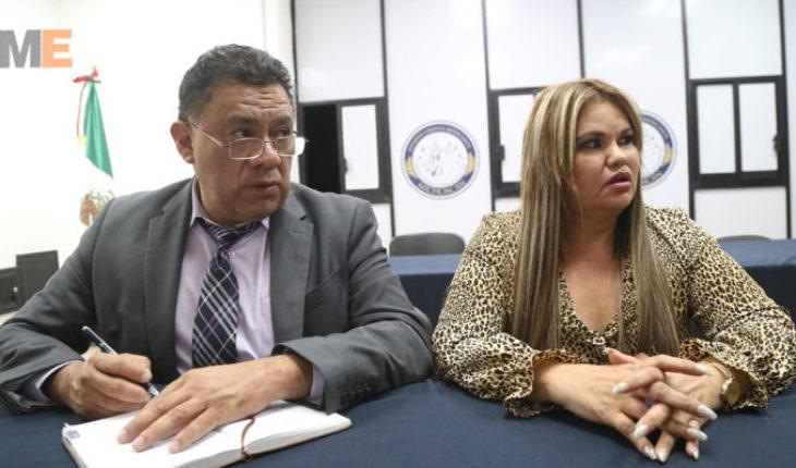 Señalan a policías estatales de muerte de un hombre en Tiquicheo: alcaldesa María Hortensia Sánchez