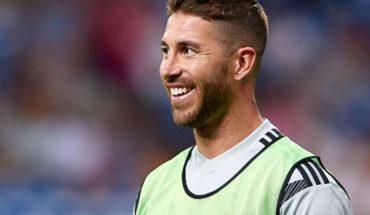 Sergio Ramos trollea al Atlético de Madrid con un polémico meme en Instagram