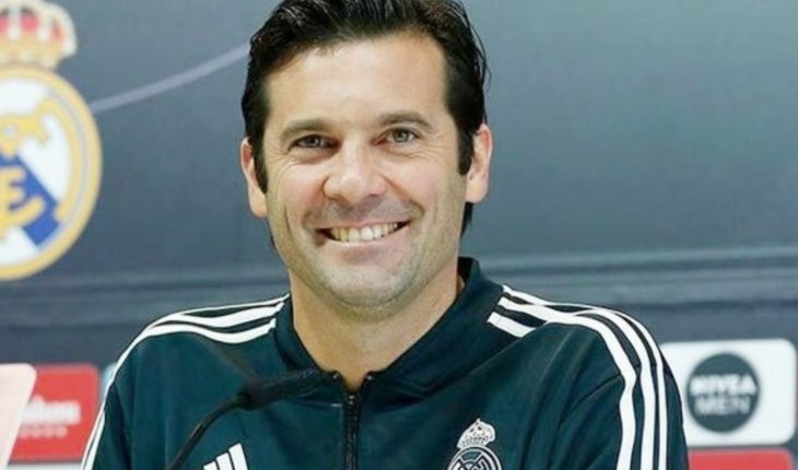 Solari se ilusiona con la cuarta Champions League del Real Madrid