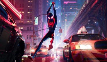"""""""Spider-man: Un Nuevo Universo"""" nació de un videojuego"""