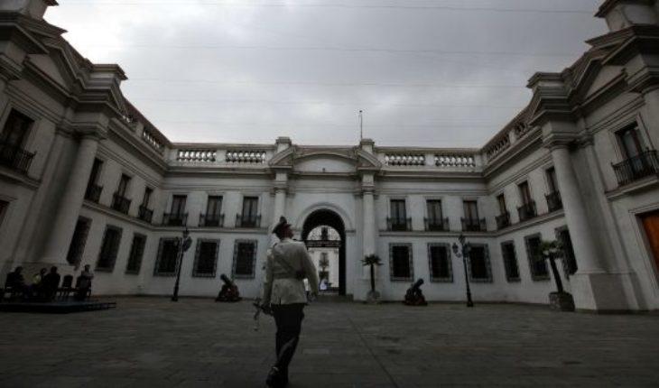 """Subsecretario Castillo casi a punto de caer o la mejor oportunidad de La Moneda para """"negociar"""" con la DC"""