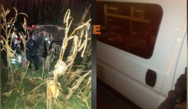 Sujetos a bordo de una motocicleta atacan a balazos a pareja en colonia Mariel de Morelia, hay un herido