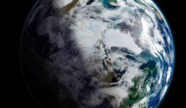 """""""Tierra de bola de nieve"""": cuando el planeta azul se volvió blanco"""