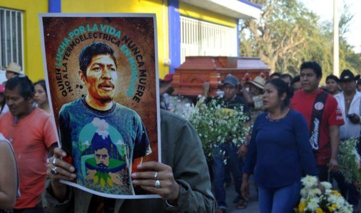 Tras muerte de Samir Flores piden no votar por termoeléctrica de Morelos