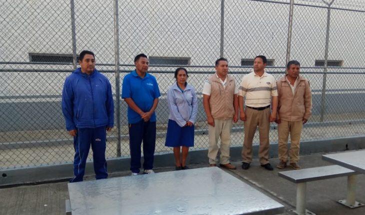 Tribunal ordena reponer juicio de 6 indígenas
