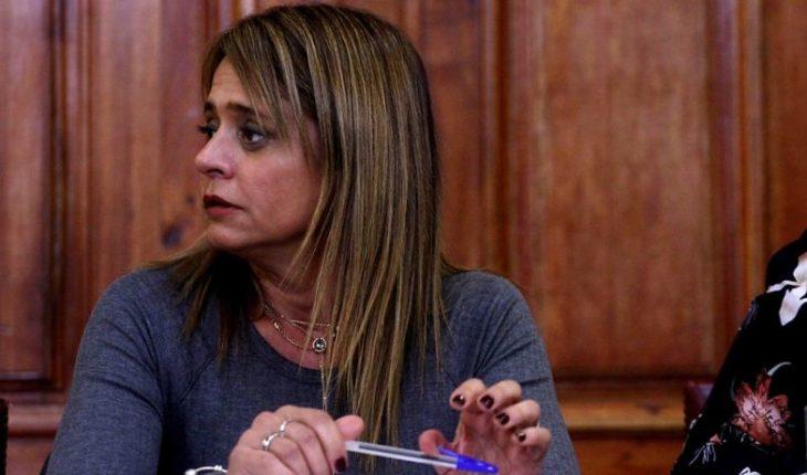 UDI desmintió la participación de uno de sus militantes en incidentes en la embajada de Venezuela