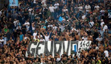 Ultras de Lazio apuñalaron a fanáticos del Sevilla previo al partido de Europa League