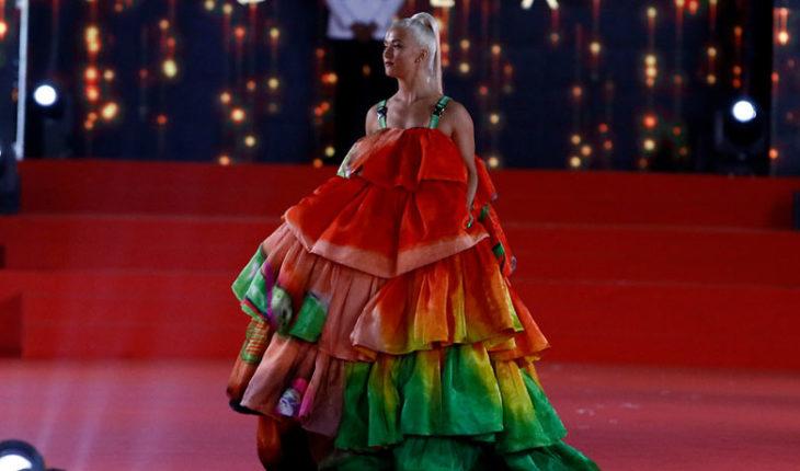 """Vesta Lugg hizo """"mea culpa"""" por celebrar beso de Palavecino a Boneta: """"Normalicé y aplaudí un acoso"""""""