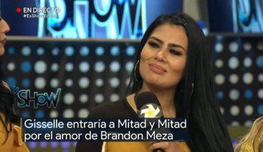¿Por qué prefiere a Brandon Meza?  | Es Show