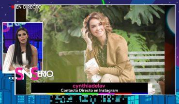 ¿Qué pasó entre Cynthia de la Vega y Lupita Jones