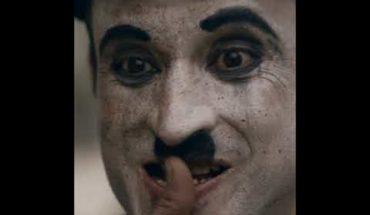Así fue el casting para interpretar al personaje de 'Charles Chaplin' en El Bronx