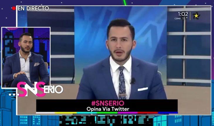 Conoce a Pedro Gamboa