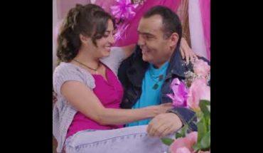 La Gloria de Lucho - Enrique Carriazo cuenta cómo fue trabajar con Verónica Orozco en la serie