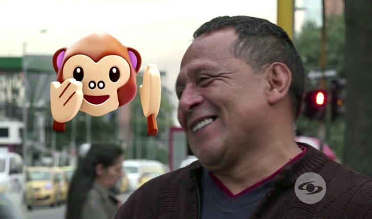 La Red: Luis Eduardo Díaz, el auténtico Lucho, le mostró a las cámaras de La Red su negocio de empan