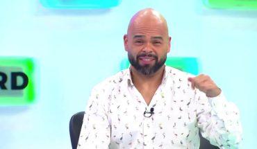 La Red: el cantante Luis Alberto Posada debuta como actor - Caracol Televisión