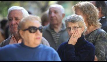 Más jubilados pagarán ganacias