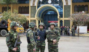 """Vietnam: cumbre Trump-Kim tendrá seguridad de """"máximo nivel"""""""