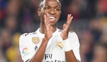 Vinicius se retracta de su polémica frase sobre Messi