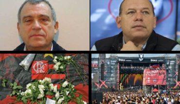Violento encuentro de Stiuso y Berni, las identidades de los chicos de Flamengo, Cosquín Rock en vivo, y mucho más...