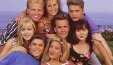 """Vuelve """"Beverly Hills 90210"""" - y con sus actores originales"""