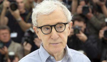Woody Allen demanda a Amazon por más de 60 millones de dólares